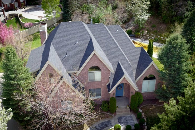 Pioneer Roofing Contractor Utah Best Roofer In Utah